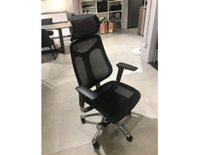 Sedia per ufficio Drive Gierre mobili a prezzo Outlet