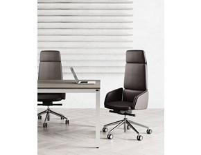 Sedia per ufficio Lead Las mobili per ufficio in Offerta Outlet