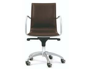 Sedia per ufficio Micad Pellizzoni SCONTATA