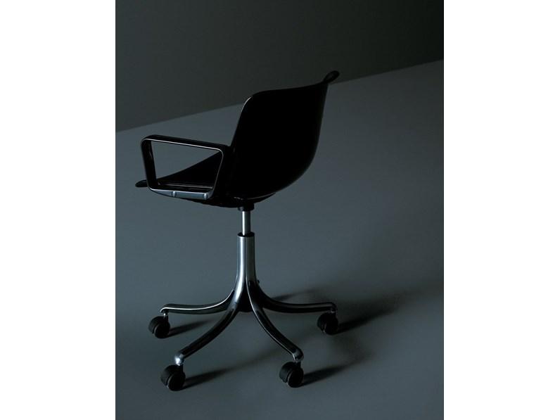 Sedia ufficio come deve essere sedie