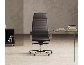 Sedia per ufficio Neo chair Las mobili per ufficio a prezzo scontato