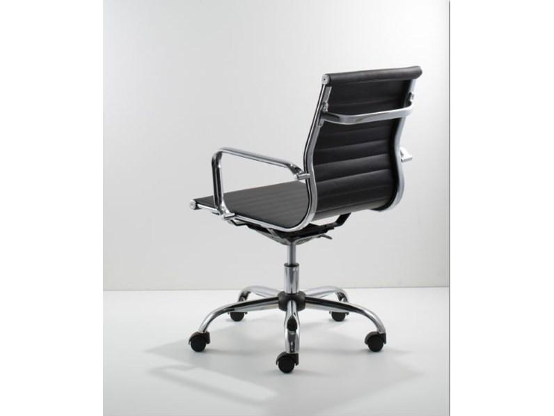 Sedia per ufficio TORINO