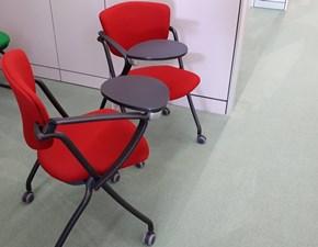 Sedia per ufficio Ufficio Calligaris a prezzo scontato