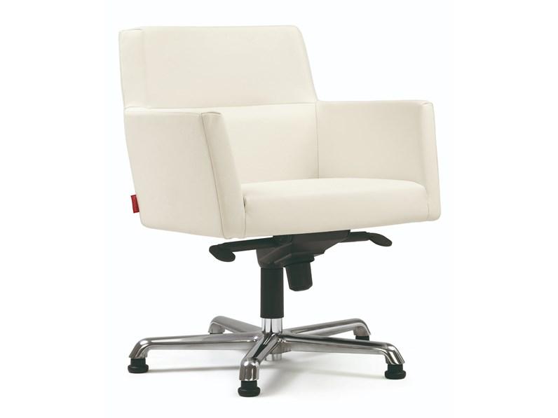 Sedia per ufficio Web Pellizzoni a prezzo Outlet