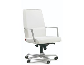 Sedia per ufficio Web Pellizzoni SCONTATA