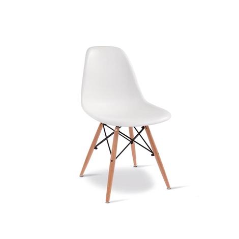 Sedia moderna modello print scontata del 30 sedie a for Brianza sedie