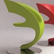 Sedia PIN UP design Infiniti scontata del -36%