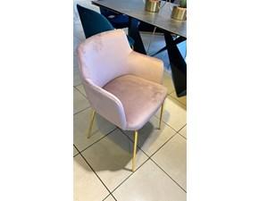 Sedia Pink Artigianale con uno sconto vantaggioso