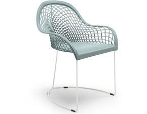 Sedia poltroncina Guapa Midj in Offerta Outlet