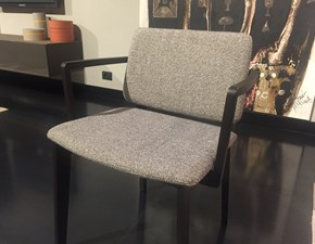 Sedia poltroncina Hati Lema in Offerta Outlet
