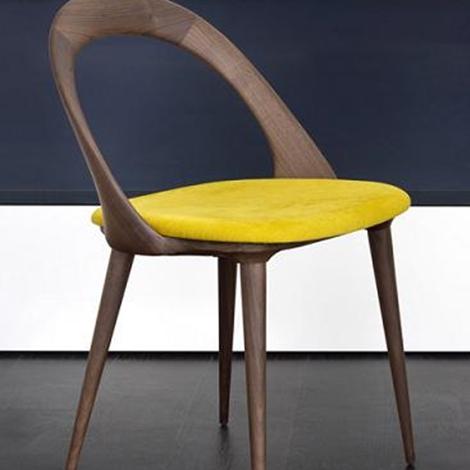 Sedia porada modello ester sedie a prezzi scontati for Porada arredi srl