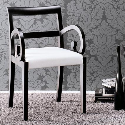 Sedia porada modello garbo sedie a prezzi scontati for Porada arredi srl