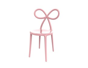 Sedia Queeboo modello Ribbon chair