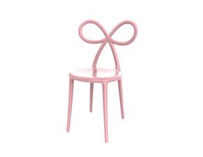 Sedia Queeboo modello Ribbon chair
