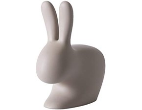 Sedia Queeboo Rabbit chair baby