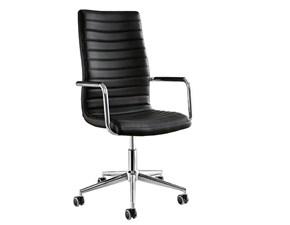 Sedia regolabile in altezza Delly of Md work a prezzo Outlet