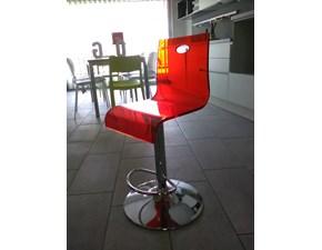 Sedia regolabile in altezza Stool 9010 a prezzo Outlet