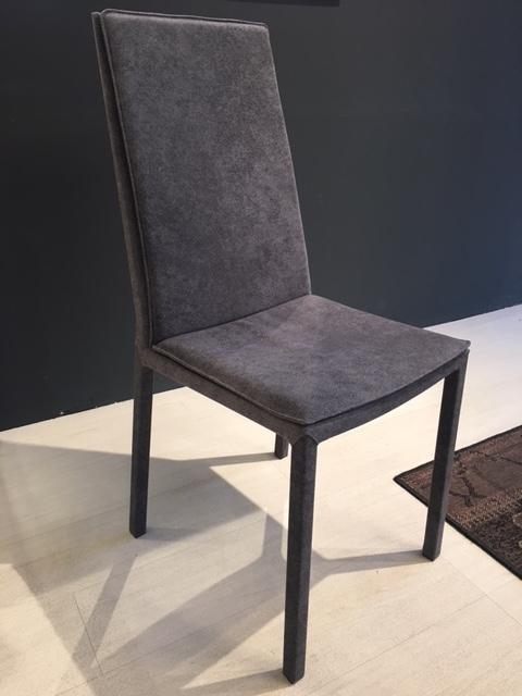 Riflessi sedia sveva alta scontato del 30 sedie a for Sedia alta