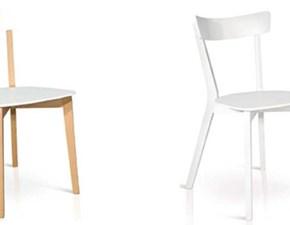 Offerte sedie prezzi outlet sconti del 50 60 70 for Sedie kristalia outlet