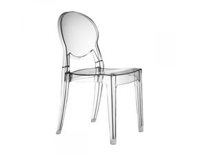 Sedia Scab modello Igloo chair