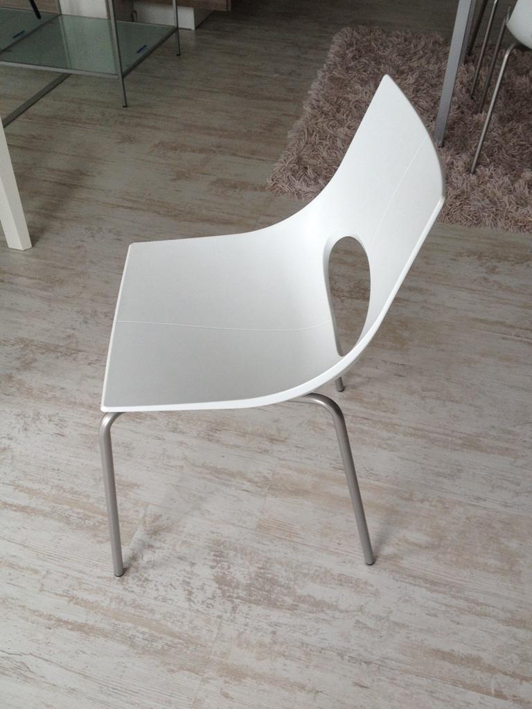 Sedie scavolini mod look bianca 28 sedie a prezzi for Sedie prezzi