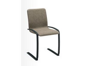 Sedia senza braccioli Alfa / a Zamagna in Offerta Outlet