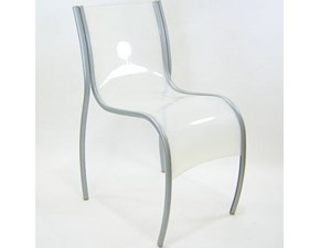 Sedie Victoria Ghost Usate.Kartell Prezzi Outlet Sconti Online 50 60 70