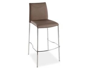 Sedia senza braccioli Gliss906 Artigianale a prezzo Outlet
