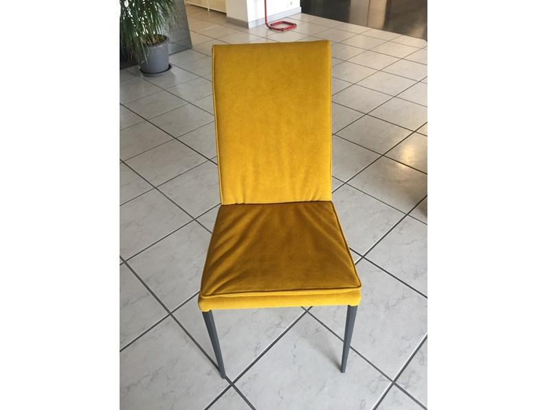 Sedia senza braccioli mavi alta riflessi a prezzo scontato for Letti in tessuto con contenitore