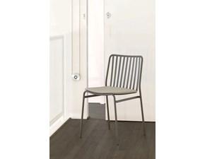 Sedia senza braccioli Mod. street Ingenia in Offerta Outlet