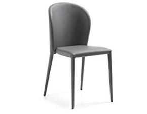 Sedia senza braccioli Modello quincy La seggiola a prezzo Outlet