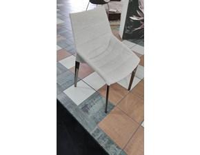 Sedia senza braccioli Outline Molteni & c a prezzo scontato