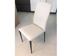 Sedia senza braccioli Riflessi da soggiorno in Offerta Outlet