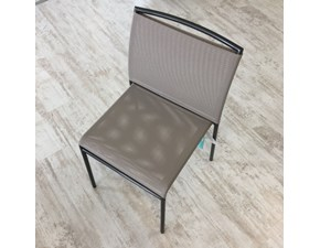 Sedia senza braccioli Sedia ingenia lola tessuto Ingenia a prezzo scontato