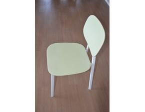 Sedia senza braccioli Tata Pointhouse a prezzo scontato