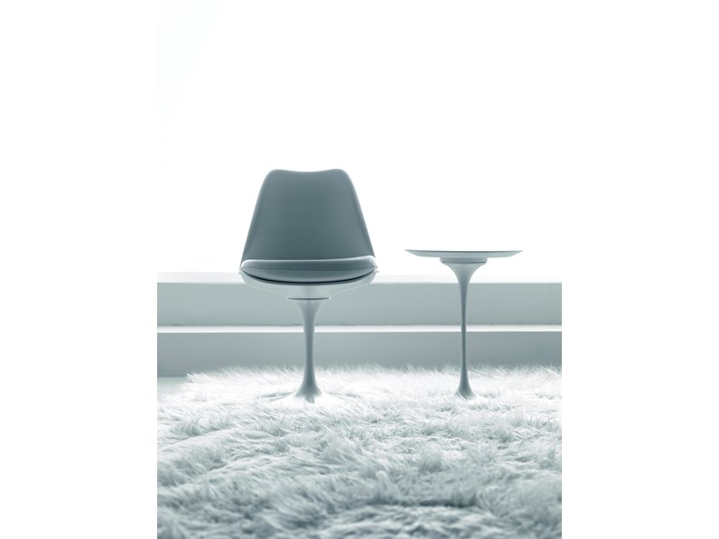 SEDIA Sigerico Saarinen made in italy PREZZI OUTLET