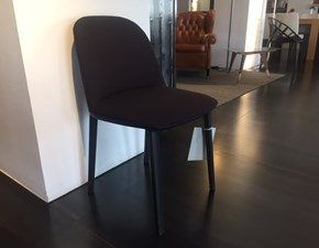 Sedia Softshell side chair Vitra SCONTATA 25%
