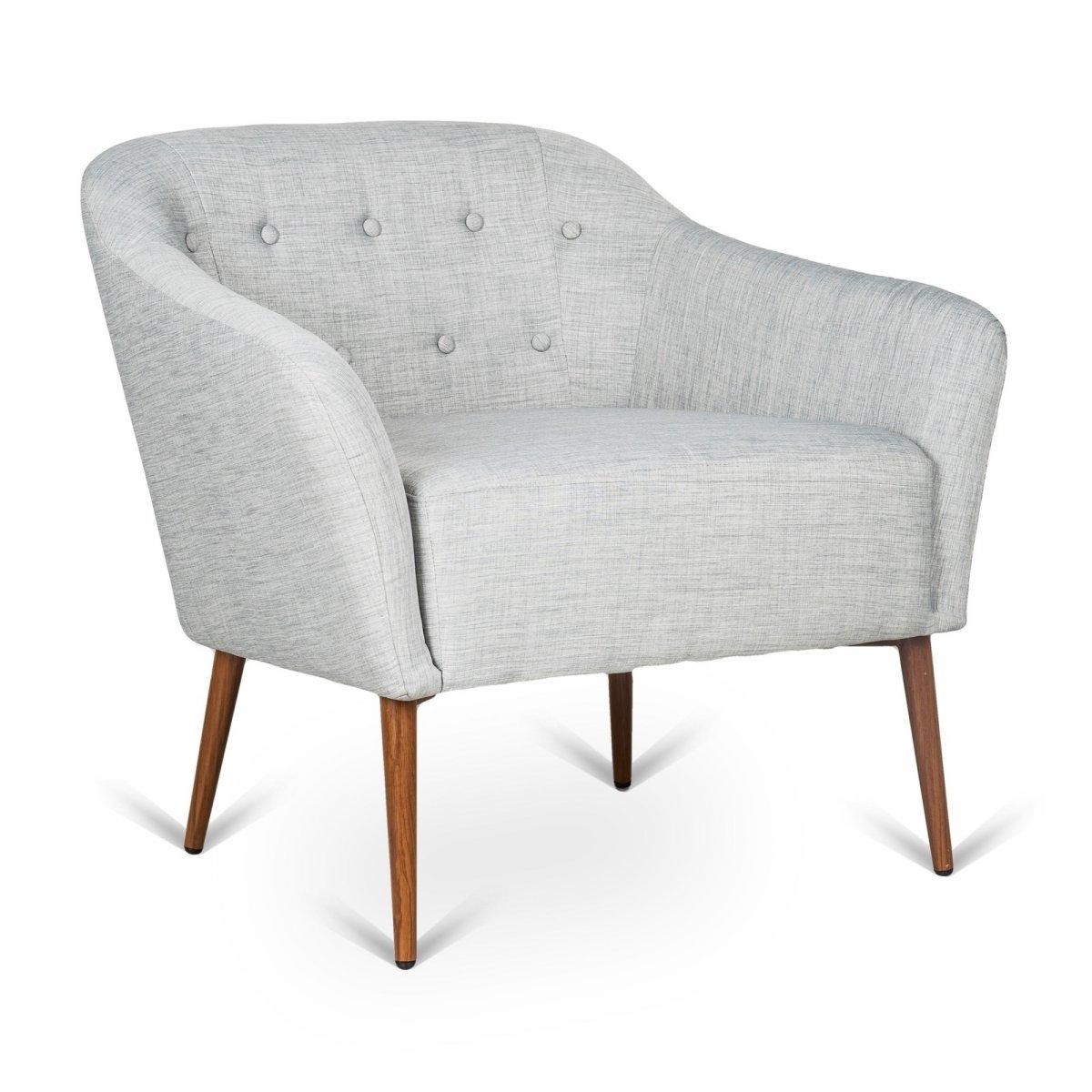 sedia stones elena tessuto design poltroncina sedie a