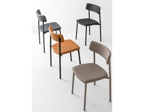 Sedia Up! Connubia by Calligaris