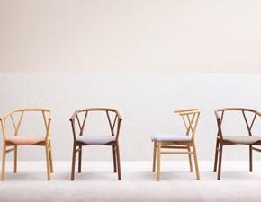 Sedia Valerie Miniforms a prezzo scontato