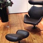 Prezzi sedie in pelle for Sedie in pelle prezzi