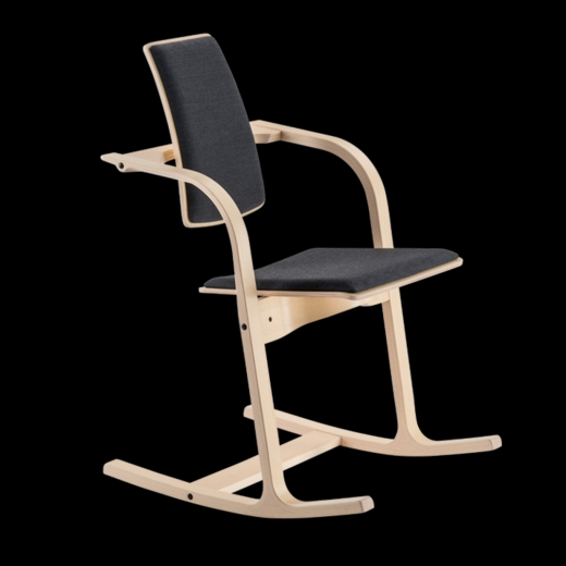 Sedia vari r actulum scontato del 58 sedie a prezzi for Sedia ufficio varier
