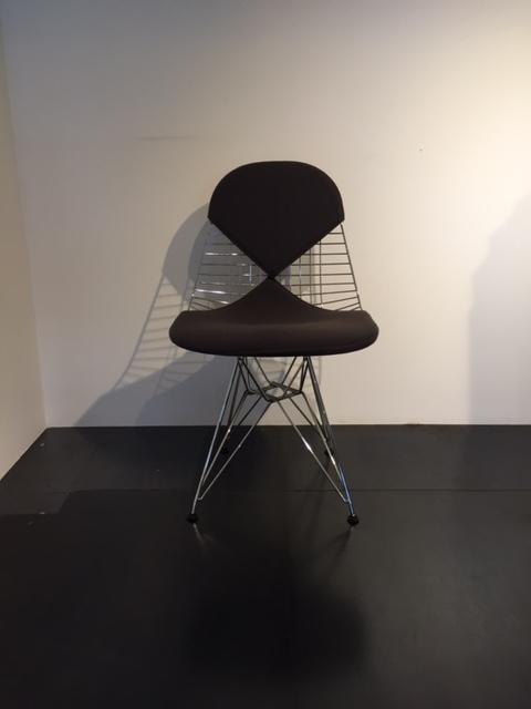 Sedia dkr 2 vitra scontata del 25 sedie a prezzi scontati for Sedie vitra ufficio