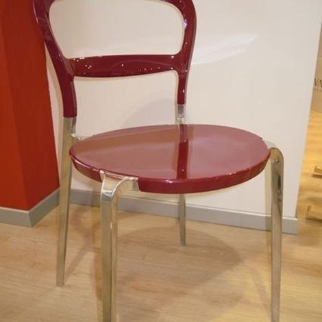 Sedia wien sedie a prezzi scontati for Sedie calligaris wien offerte
