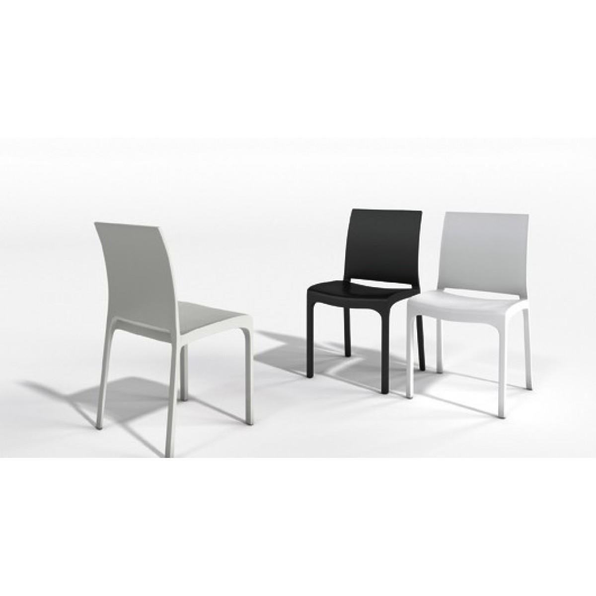 Sedia zamagna modello step sedie a prezzi scontati for Sedie moderne prezzi