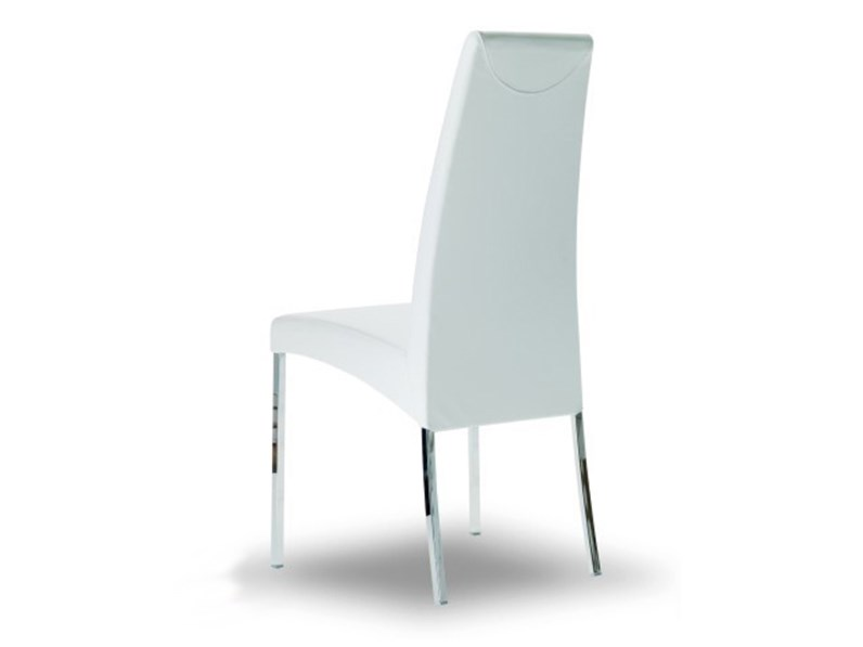Sedia bontempi casa modello aida for Outlet sedie design