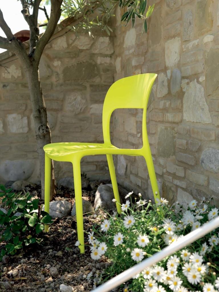 Sedia bontempi casa modello gipsy sedie a prezzi scontati for Sedie di marca
