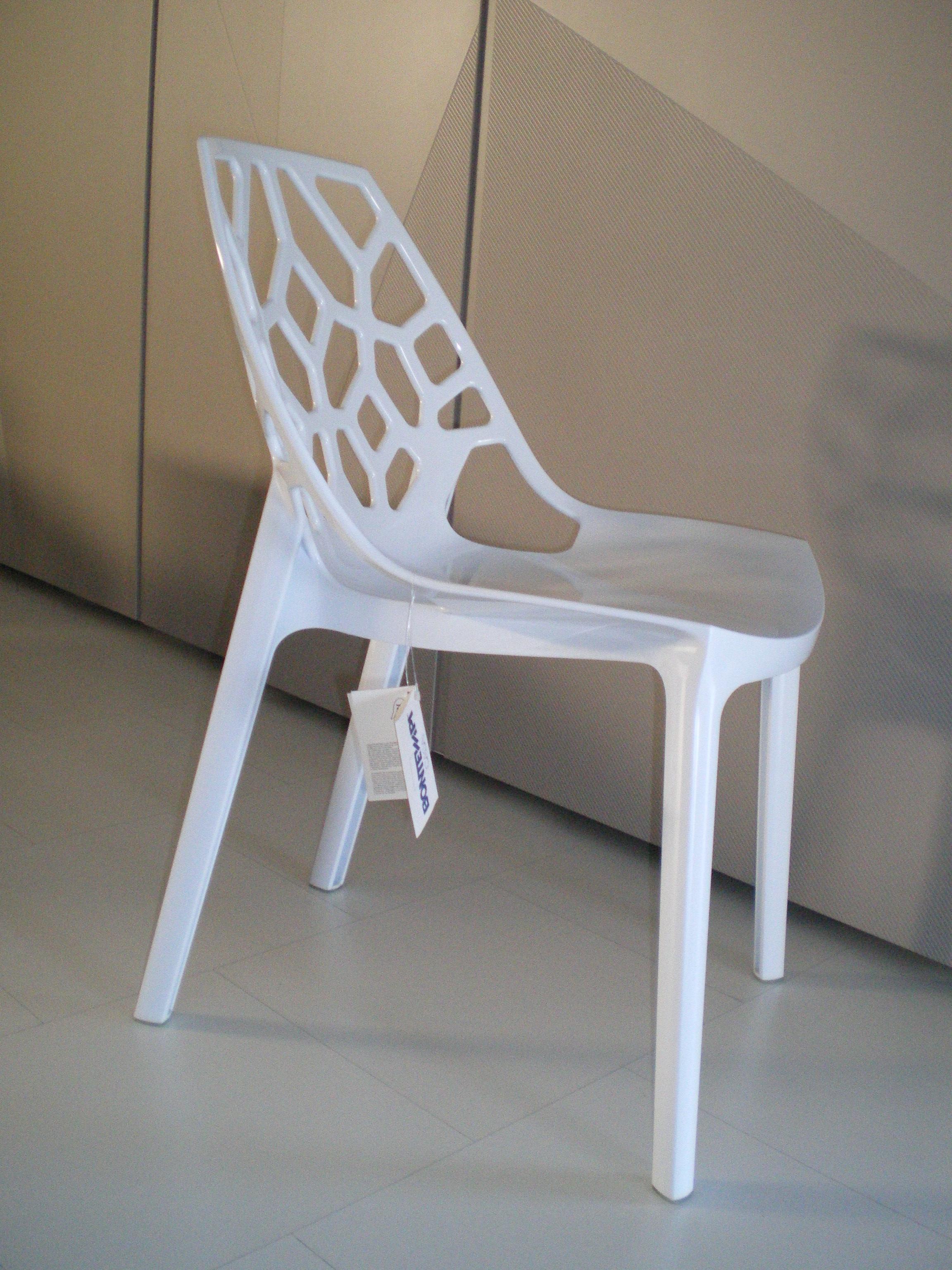 Sedie bontempi scontate sedie a prezzi scontati for Sedie design scontate