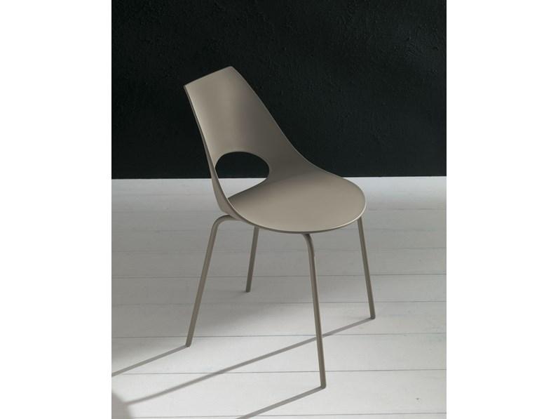 Bontempi casa sedia modello shark for Sedie di marca