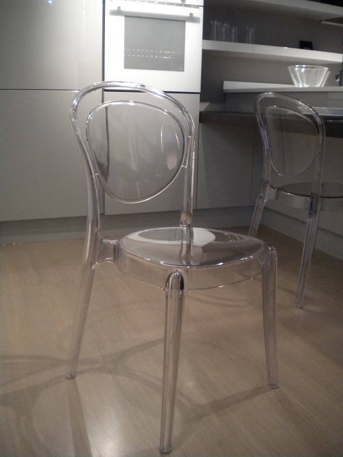 Sedia skip calligaris sedie e complementi chairs and occasional furniture sedia skip - Sedia juliet calligaris prezzo ...
